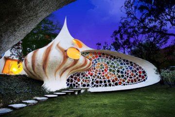 Nautilus namas, Meksika