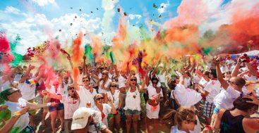 2016 m. vasaros festivaliai Lietuvoje ir pasaulyje