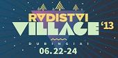 Radistai Villgae Festivalis