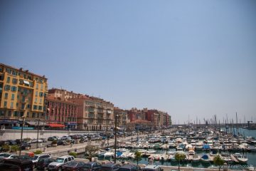 Nicos uostas