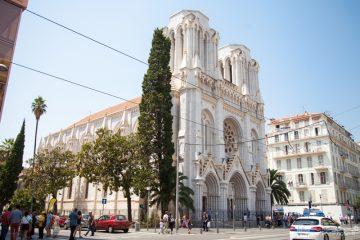 Nicos katedra