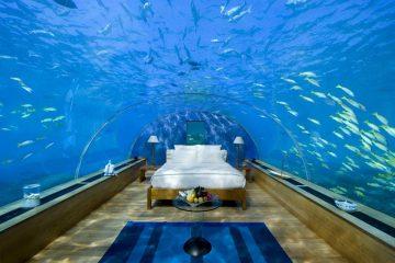 7. Poseidon Undersea