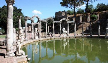 Adriano vila, Tivolis
