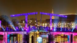Amsterdamo šviesų festivalis