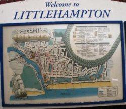 Littlehampton lankstinukas