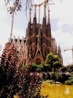 Barselona_Sagrada_Familia