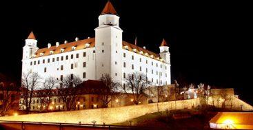 KELIONIŲ ISTORIJA: Kelionė į Bratislavą