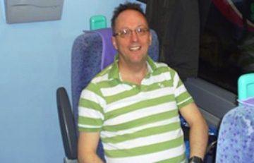 Jano kelionė traukiniu po Škotiją su BritRail