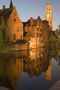 Vakarinė Briugė, Belgija