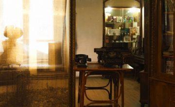 Bulgakovo muziejus