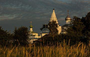 Danilovo vienuolynas