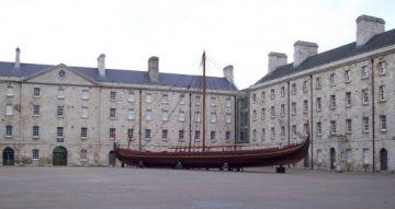 Dublinas, Dekoratyvinio meno ir istorijos muziejus