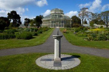 Dublinas Nacionalinis Botanikos sodas
