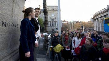 Dublinas nemokami turai