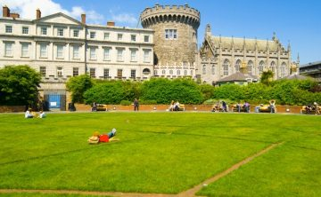 Dublino pilis