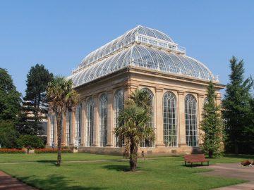 Edinburgas, Karališkasis botanikos sodas