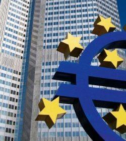 Frankfurtas, Euro ženklas