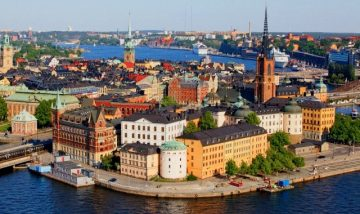 Gamla Stan, Stokholmas