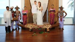 vestuvės užsienyje. Egzotika. Šri Lanka