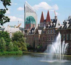 Haga, Olandija