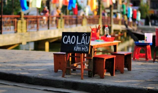 Hoi An, Vietnamas