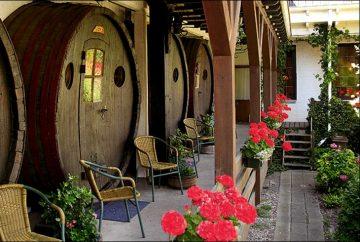 Hotel Vrouwe van Stavoren viesbutis