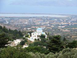 Koso sala, Simona, kelionių pasakojimas: Trumpa kelionė į Koso salą