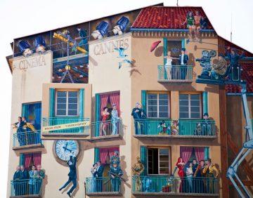 Kanai, Prancūzija