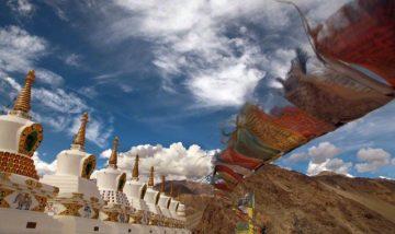 Pigios kelionės. Indija, Ladakas