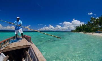 Pigios kelionės. Indonezija