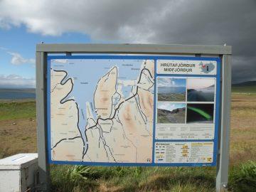 Keliai Islandijoje