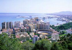 Ispanija, Malaga
