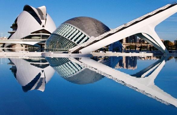 Ispanija, Valencija