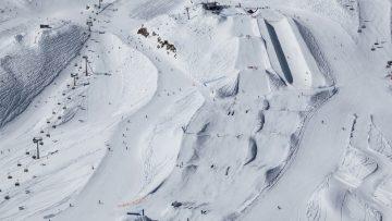 KITZSTEINHORN_snieglenciu_parkas_Austrija