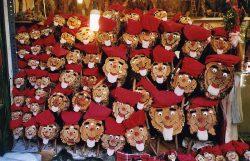 Kalėdinės mugės Barselonoje