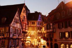 Kalėdinė mugė Bazelyje