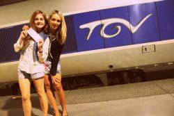 Kelionė į Provansą TGV traukiniu