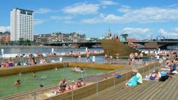 Kopenhaga_Brygge
