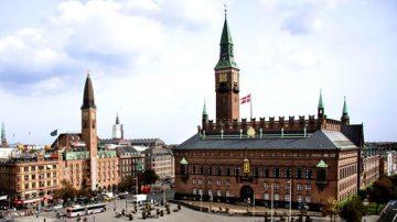 Kopenhaga_Rotuse