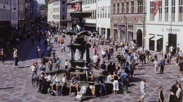 Kopenhaga_Stroget