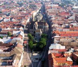 Košice, Slovakija
