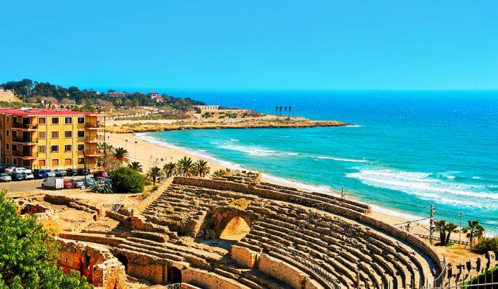 Kosta Dorada, Ispanija