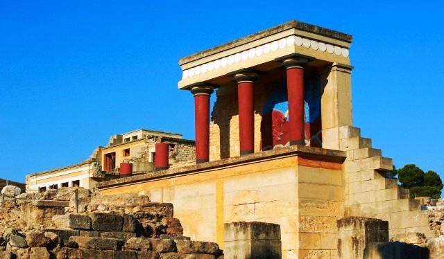 Patarimai keliaujantiems į Kretą
