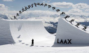 LAAX_snieglenciu_parkas_Sveicarija