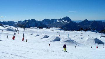LES_DEUX_ALPES_snieglenciu_parkas_Prancuzija