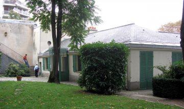 Paryžius, Maison Balzac