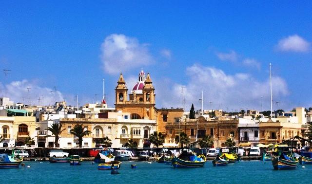 Ką turi žinoti keliaujantys į Maltą