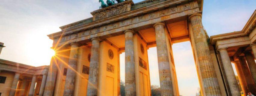 Nemokamai lankytinos vietos Berlyne