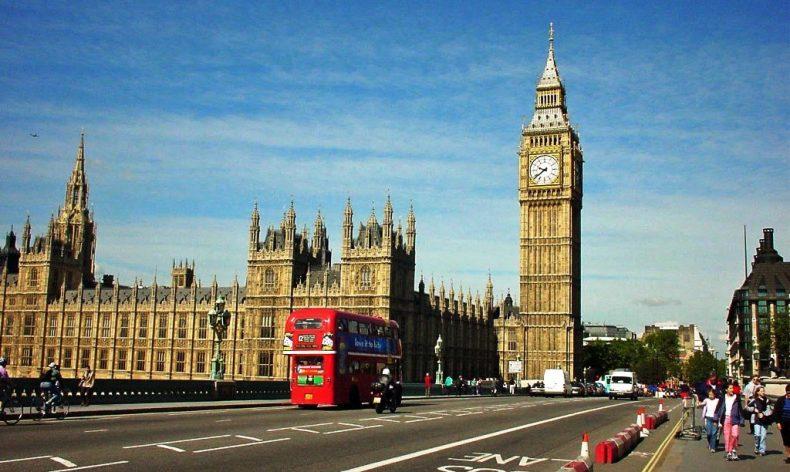 Nemokamai lankytinos vietos Londone