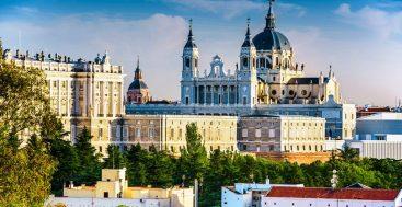 Nemokamai lankytinos vietos Madride